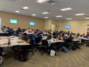 Local Valley Students Participate in Pre-Med Pathway Bootcamp to Prepare for Medical School