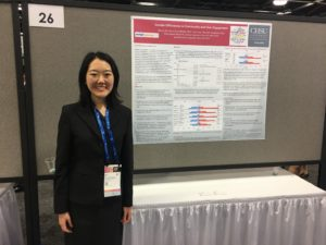 COP Student Presents at the 2018 ASHP Midyear Clinical Meeting and Exhibition