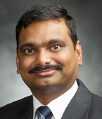 Chandra Kolli, PhD