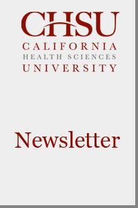 CHSU_Newsletter_cover