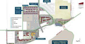 CHSU Campus Expansion Blog 2021