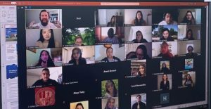 2021 Pre Med Bootcamp Zoom