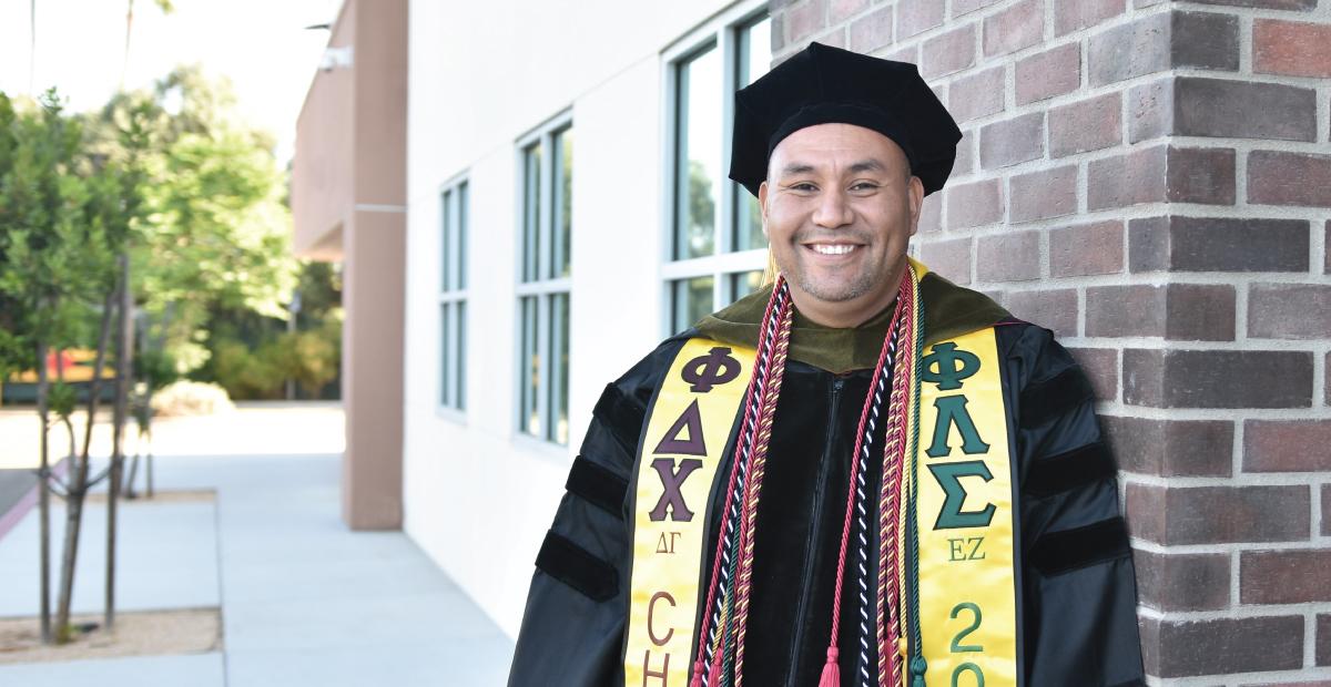 Grad Stories Alcaraz Cover
