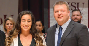 Sanger Native Accelerates Her Pathway to a Pharmacy Career