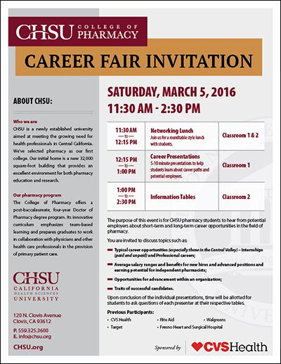 CHSU_Career-Fair-Plan_v2