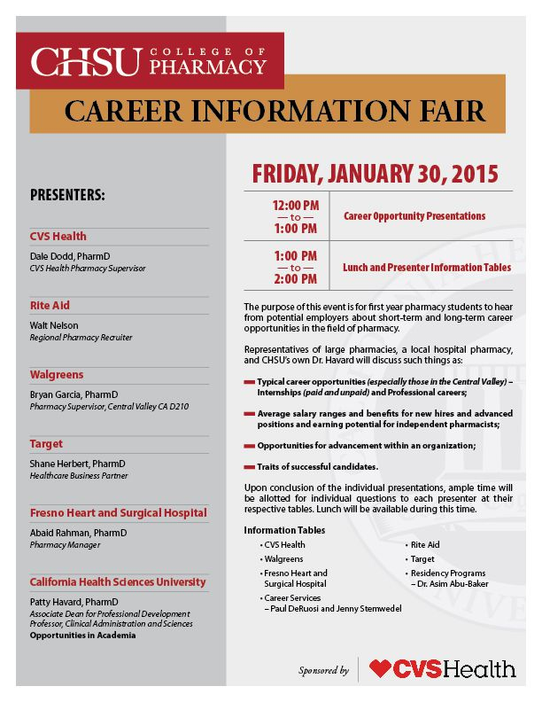 Org Resource Fair agenda 11-21-14