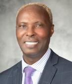 David Ombengi