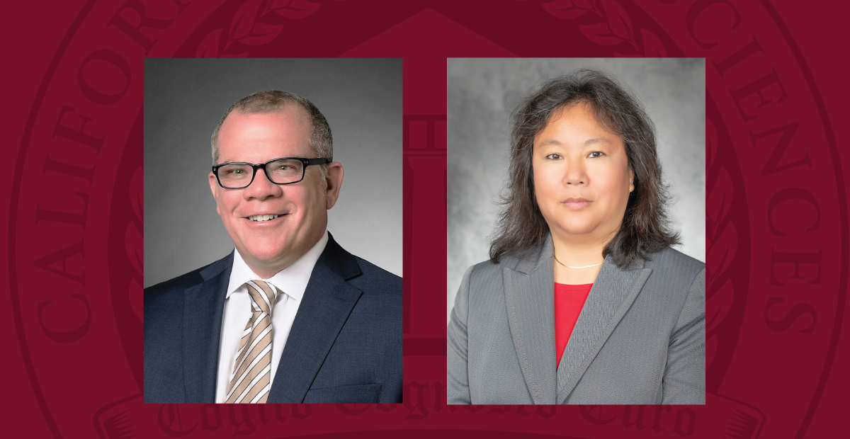 CHSU-COM Proud to Have Two Deans Serving as NAOME Fellows