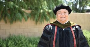 2020 Grad Stories: Vu Nguyen