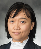 Yuwei Wang, MS, PhD