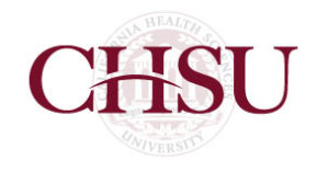 CHSU Hosts Professional Development Workshops