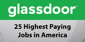 Glassdoor Lists Pharmacy Manager and Pharmacist in 25 Highest Paying Jobs in America List