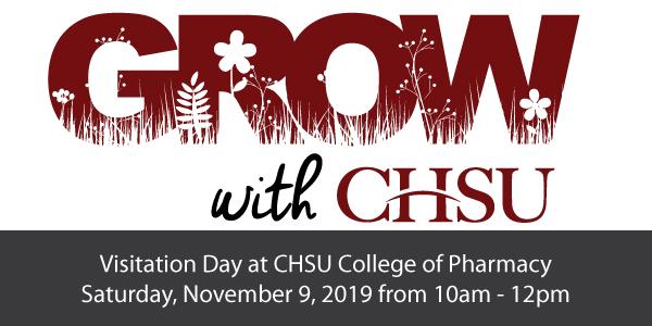 CHSU — Welcome to California Health Sciences University