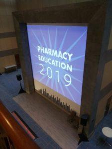 pharm education 2019