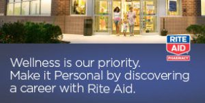 Rite Aid Paid Internship Interviews – April 28