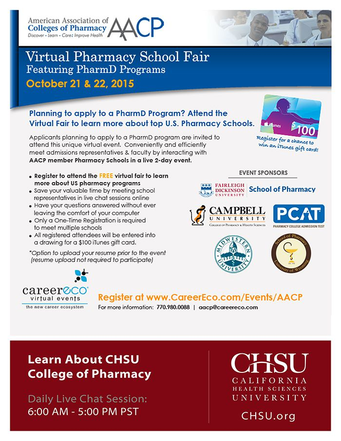 virtual-pharmacy-fair-flyer